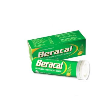 Beracal-Tub